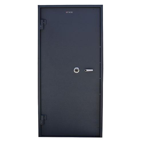 Puerta Preboveda Nivel IV